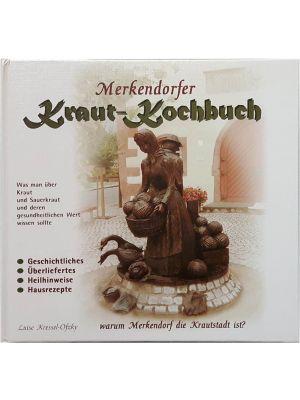 Merkendorfer Kraut-Kochbuch mit 56 Rezepten